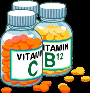 witaminy w endometriozie