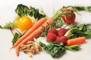 dieta endometrioza