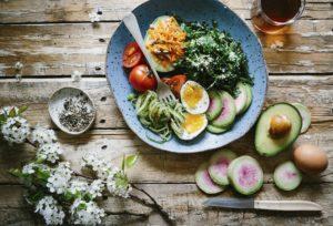 dieta łuszczyca