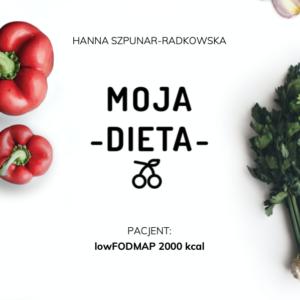 jadłospis lowfodmap 2000 kcal